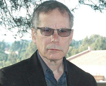 James Gelvin