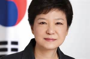 President of S. Korea