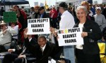 Blacks Against Obama 1